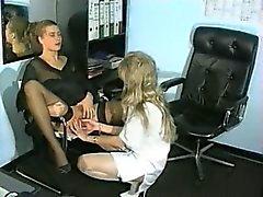 doigté allemand lesbiennes