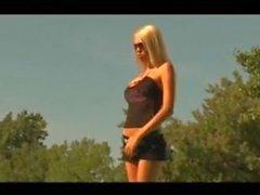 lesbian girl outdoor