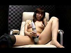 asiatisch japanisch masturbation