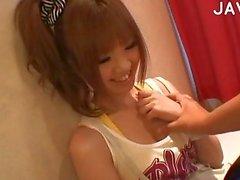 japon asya öpme küçük göğüsler