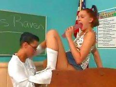 lesbica orale micio