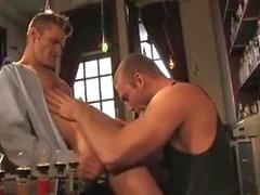 гей мышца