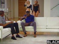 elsa jean sexe en groupe le sexe oral blond interracial