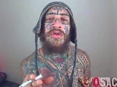 gay gangbang dominans piercingar