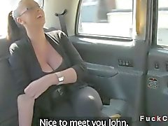 amateur big boobs big cock public