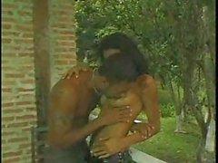 guy fucks shemale latina big tits anal ass