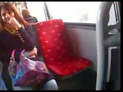 nudité en public cames cachées étudiante clignotant