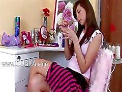 tyttö teini-ikäinen webcam
