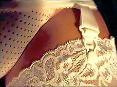 stockings upskirts close up