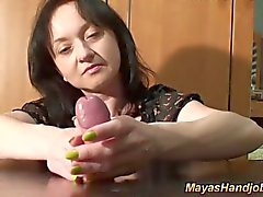 masturbation handjob hd