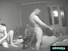 spy-cam military-anal euro orgy-party creampie-gangbang