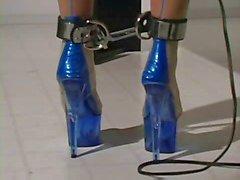 bdsm mastürbasyon çorap