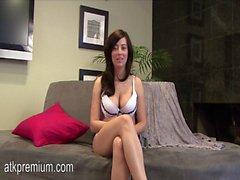 babe big boobs brunette