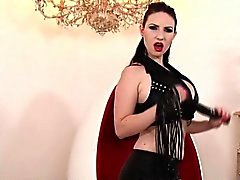 bdsm big boobs brünett fetisch