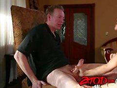 adrianna luna couple vaginal sex oral sex