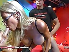 matures big boobs bukkake