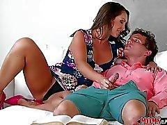 oral seks puma ffm fellation