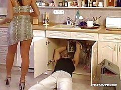 anal abspritzen hardcore gruppen-sex double penetration