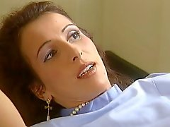 Anal therapy of Dr. Conny Dachs