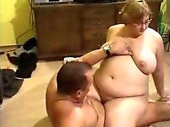 bbw big boobs matures