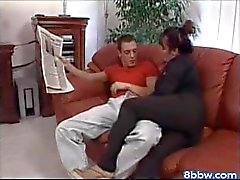 chubby old big-boobs amateur mature