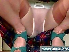 fetish stocking stockings