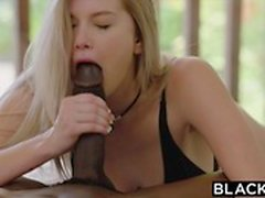 big cocks blonde blowjob
