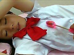 мастурбация секс-игрушки японский любительский
