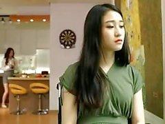 asian korean comfortable comforting comforts