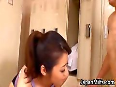 amateur asian blowjob handjob