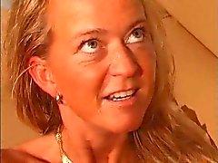 rubias mamadas corridas alemán