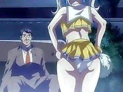 anime cartoon hentai manga
