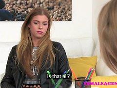 amateur casting hd lesbian lick