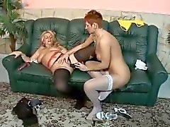 lesbians matures grannies