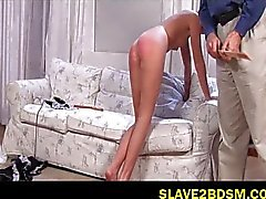 pareja masturbación dominación masturbación vaginal azotaina