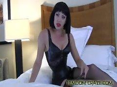 bdsm amante femdom dominatrix