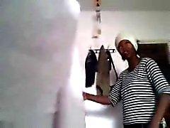 amateur flashing hidden cams