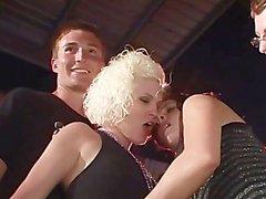 club baile babes