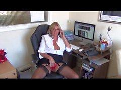 amateur pov british nylon wife