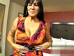 big boobs blowjob brunette doggystyle