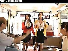 asiatico feticcio sesso di gruppo giapponese orientale
