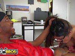 BANGBROS - If Mia Khalifa Wants Big Black Cock, She's Gonna Get It ...