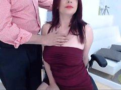 big boobs blowjob fingering lick
