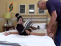 veruca james bdsm nodo ragazza in -girl