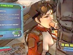 anime hentai borderlands