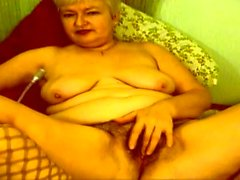 matures hairy webcam hairy granny