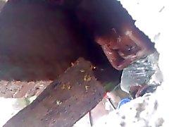 clignotant cames cachées indien
