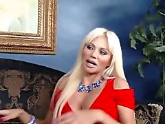 big boobs blondine blowjob hardcore milf