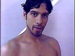 латино сперма большой член гей