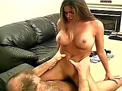 big-boobs old-man-young-girl big tits brunette